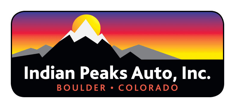 Indian Peaks Auto, Inc.