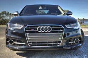 Seventh generation Audi S6