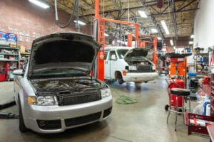 Foreign Car Repair in Boulder, Colorado