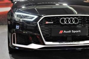 Audi Oil Change Service in Boulder, CO