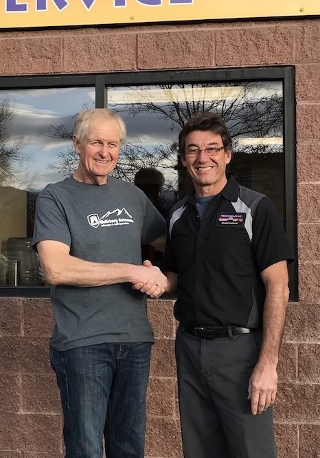 Wolfsburg Autowerks Closes Indian Peaks Auto Welcomes